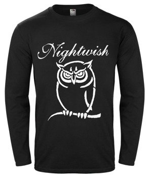 longsleeve NIGHTWISH - OWL