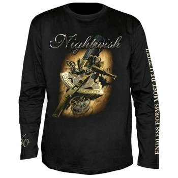 longsleeve NIGHTWISH - SEXTANT