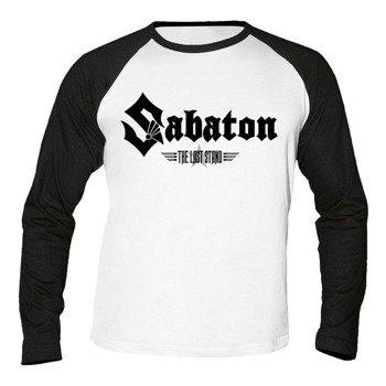 longsleeve SABATON - THE LAST STAND