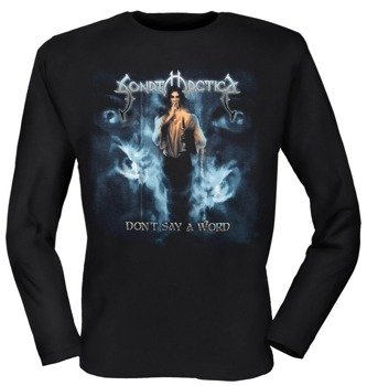 longsleeve SONATA ARCTICA - DONT SAY A WORD
