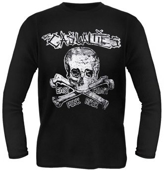 longsleeve THE CASUALTIES