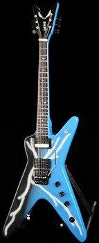 miniaturka gitary PANTERA - DIMEBAG DARRELL: DEAN DIME BOLT
