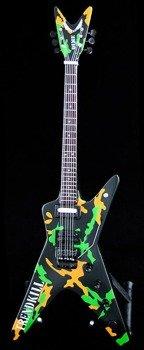 miniaturka gitary PANTERA - DIMEBAG DARRELL: DEAN DIME TRENDKILL