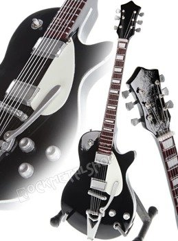 miniaturka gitary THE BEATLES - GEORGE HARRISON: GRETSCH 6128 DUO JET