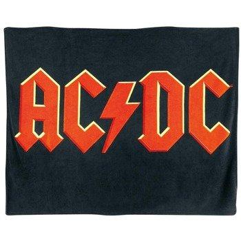 narzuta/koc AC/DC - LOGO