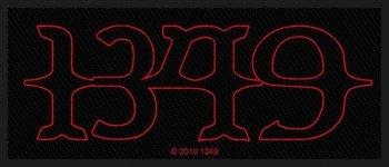 naszywka 1349 LOGO