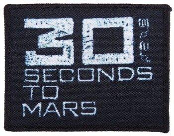 naszywka 30 SECONDS TO MARS - LOGO