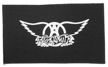 naszywka AEROSMITH - LOGO