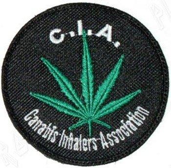 naszywka C.I.A