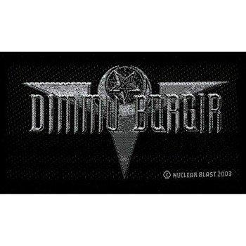 naszywka DIMMU BORGIR - DEATH CULT