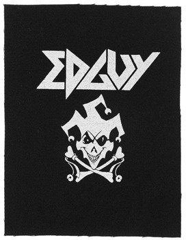 naszywka EDGUY - JOKER