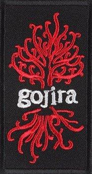 naszywka GOJIRA