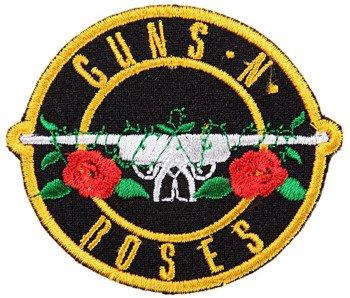 naszywka GUNS N' ROSES