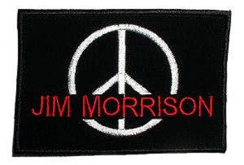 naszywka JIM MORRISON