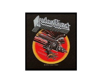 naszywka JUDAS PRIEST - SCREAMING FOR VENGEANCE