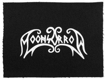 naszywka MOONSORROW - LOGO