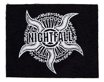 naszywka NIGHTFALL