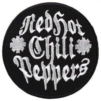 naszywka RED HOT CHILI PEPPERS - LOGO