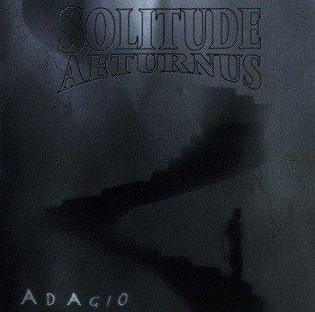 naszywka SOLITUDE AETURNUS - ADAGIO