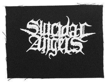 naszywka SUICIDAL ANGELS - LOGO