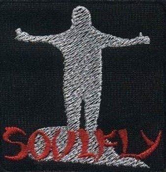 naszywka Soulfly