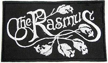 naszywka THE RASMUS
