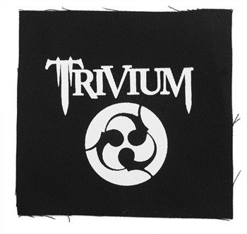 naszywka TRIVIUM