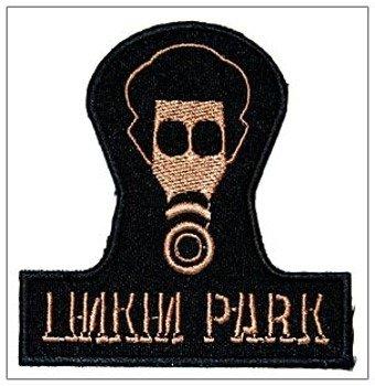 naszywka termiczna LINKIN PARK