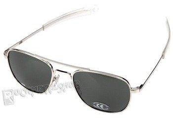 okulary VANS - AUTO PILOT CHROME