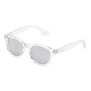 okulary VANS - VINTAGE CIRCLE CLEAR