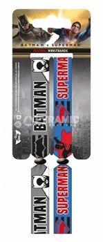 opaski festiwalowe BATMAN vs SUPERMAN