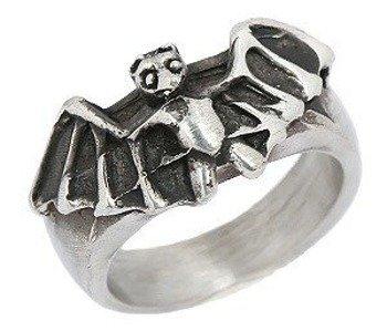 pierścień BAT