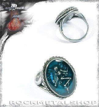 pierścień DEAD FAIRY PRESERVE