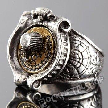 pierścień GMT FEROMONIC FIELD DETECTOR [R147]