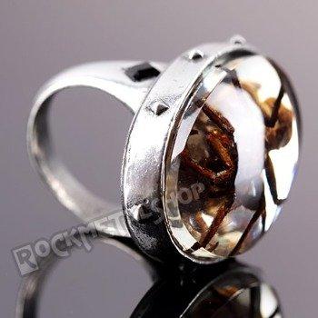 pierścień WOLF SPIDER