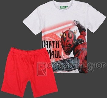 piżama dziecięca STAR WARS - DARTH MAUL