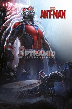plakat ANT-MAN (GROW)