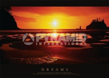 plakat DREAMS