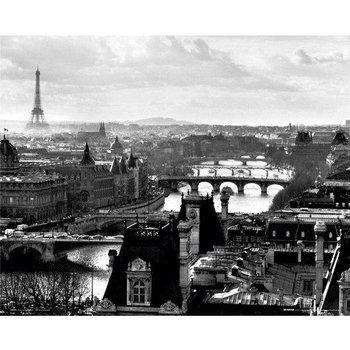 plakat PARIS - FRANCE