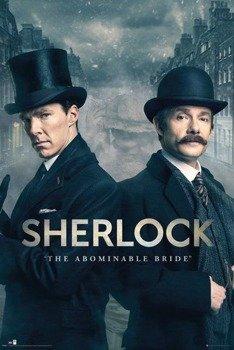 plakat SHERLOCK - BRIDE PORTRAIT