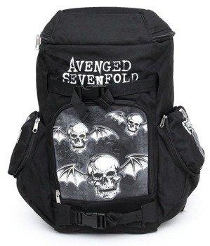 plecak AVENGED SEVENFOLD - NIGHTMARE