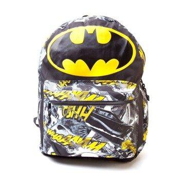 plecak BATMAN - COMIC STYLE