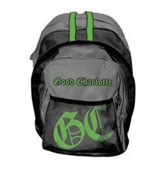 plecak GOOD CHARLOTTE Bioworld