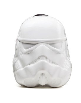 plecak STAR WARS - SHAPED STORMTROOPER