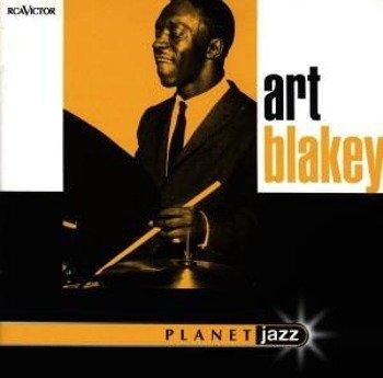 płyta CD: ART BLAKEY - PLANET JAZZ