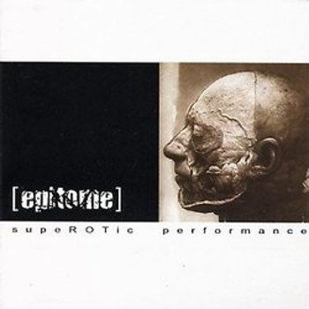płyta CD: EPITOME - SUPEROTIC PERFORMANCE