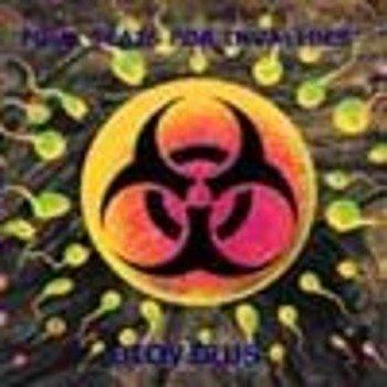 płyta CD: FOUR SEATS FOR INVALIDES - BIOVIRUS