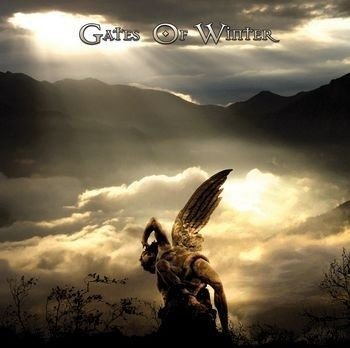 płyta CD: GATES OF WINTER - LUX AETERNA