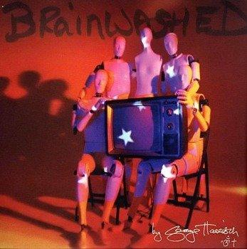 płyta CD: GEORGE HARRISON - BRAINWASHED
