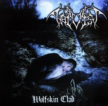 płyta CD: HARVIST - WOLFSKIN CLAD